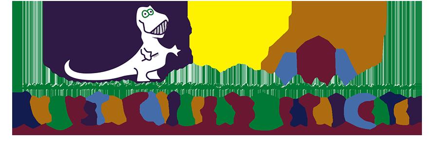 Augusta Kids Dentist Logo